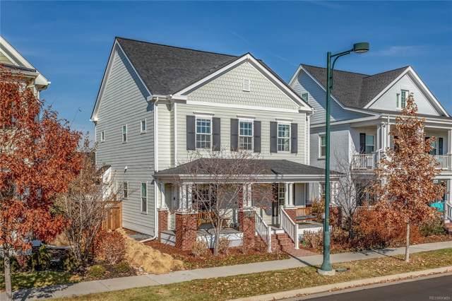 8731 E 33rd Avenue, Denver, CO 80238 (#9098613) :: The HomeSmiths Team - Keller Williams