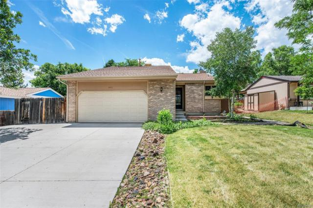 7451 Harlan Way, Arvada, CO 80003 (#9098654) :: 5281 Exclusive Homes Realty