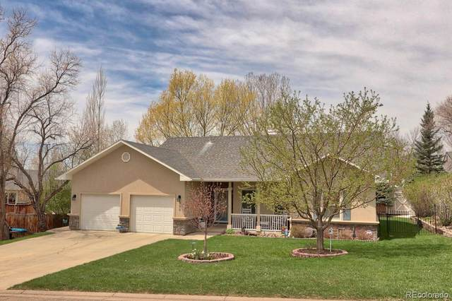 866 Villa View Drive, Craig, CO 81625 (#9098765) :: Colorado Home Finder Realty