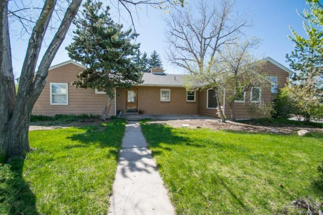 3301 S Bellaire Street, Denver, CO 80222 (#9098817) :: Group 46:10 - Denver