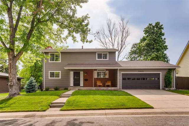 5923 Urban Court, Arvada, CO 80004 (#9098821) :: The Colorado Foothills Team | Berkshire Hathaway Elevated Living Real Estate