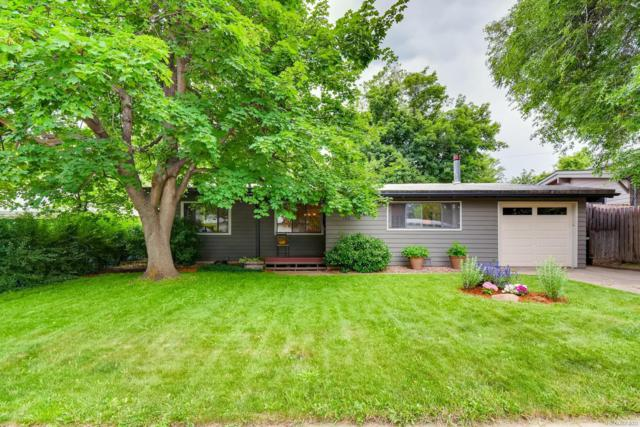130 30th Street, Boulder, CO 80305 (#9099247) :: The Tamborra Team