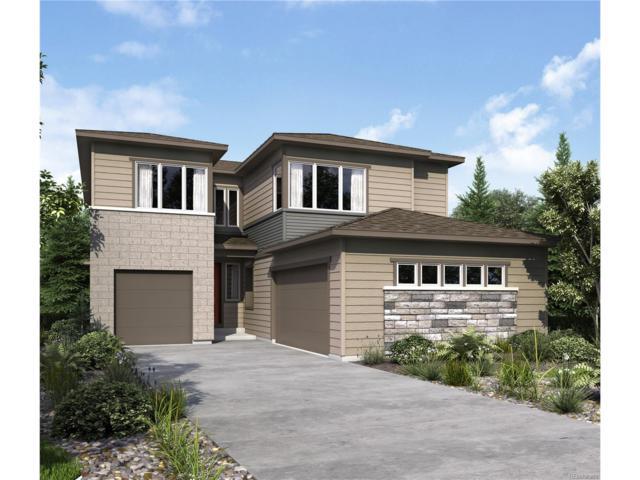 18815 W 93rd Avenue, Arvada, CO 80007 (MLS #9099486) :: 8z Real Estate