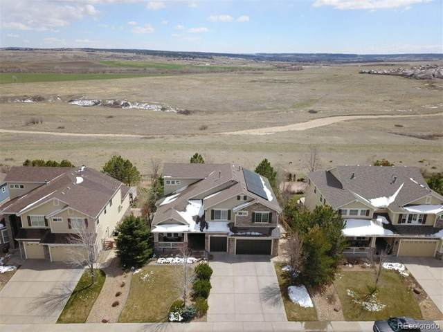4848 Wagontrail Court, Parker, CO 80134 (#9099557) :: My Home Team
