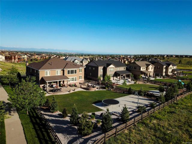 12098 S Meander Way, Parker, CO 80138 (#9100216) :: The Gilbert Group