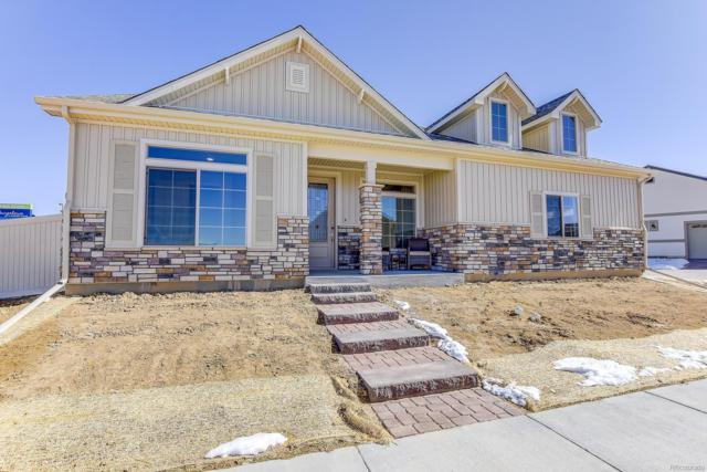 5520 Halifax Street, Denver, CO 80249 (#9100267) :: The HomeSmiths Team - Keller Williams