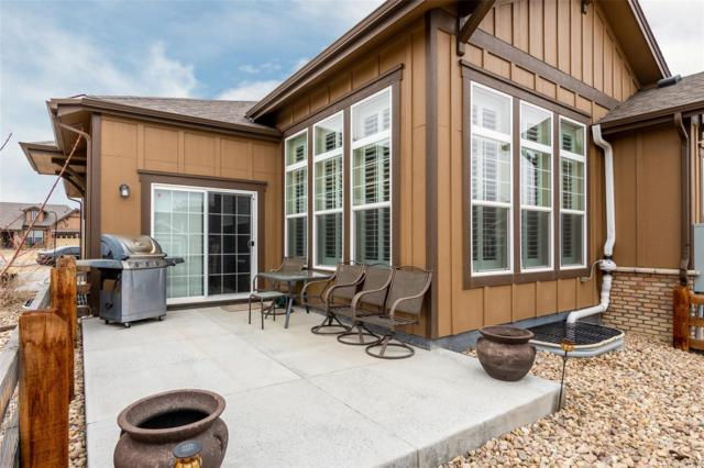 14467 W 88th Place D, Arvada, CO 80005 (#9100308) :: Compass Colorado Realty