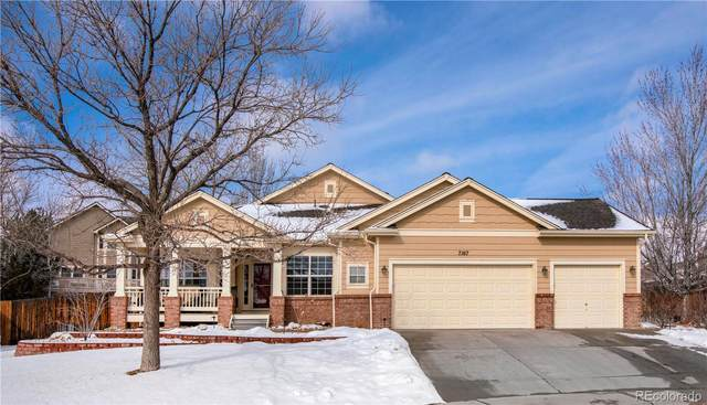 7167 Terry Circle, Arvada, CO 80007 (#9100325) :: HomeSmart