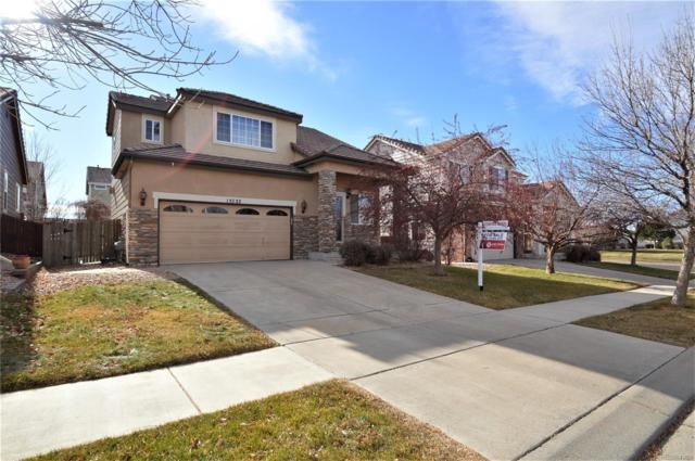 15722 E 96th Way, Commerce City, CO 80022 (#9100612) :: Sellstate Realty Pros