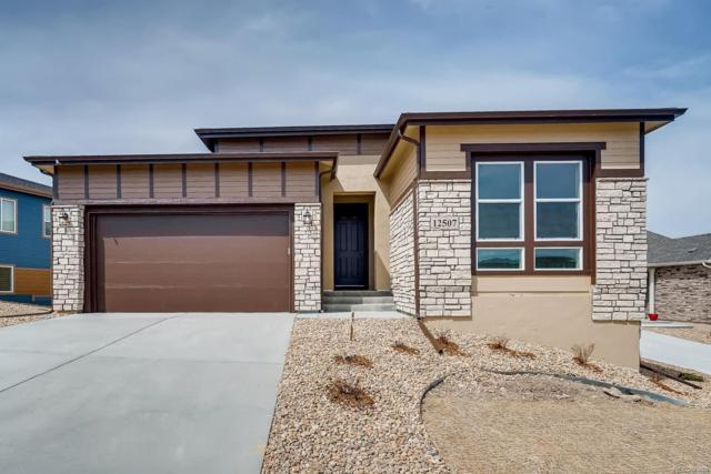 12507 W Big Horn Circle, Broomfield, CO 80021 (#9100624) :: The Heyl Group at Keller Williams