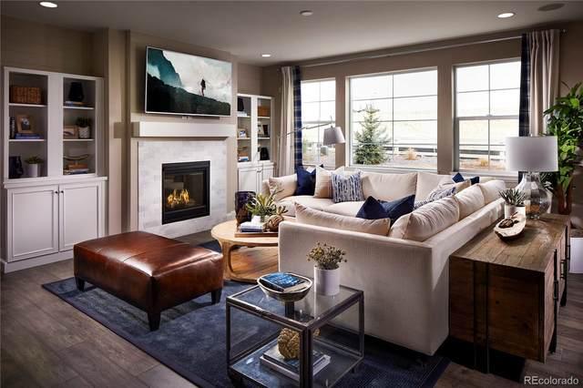 27145 E Costilla Drive, Aurora, CO 80016 (#9100860) :: Bring Home Denver with Keller Williams Downtown Realty LLC