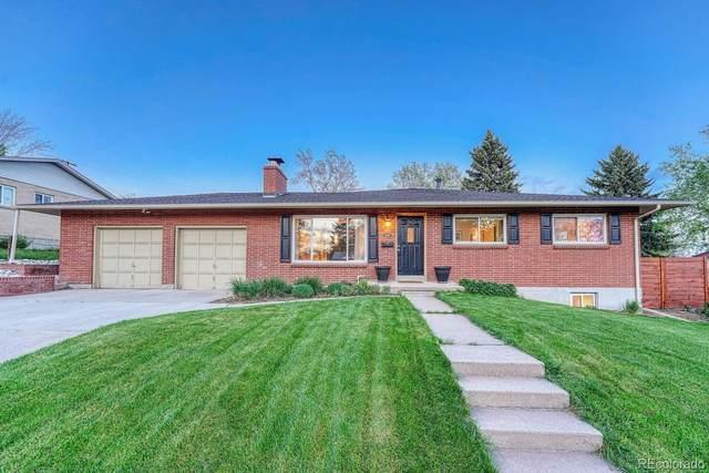 4080 W Floyd Avenue, Denver, CO 80236 (#9101048) :: Colorado Home Finder Realty