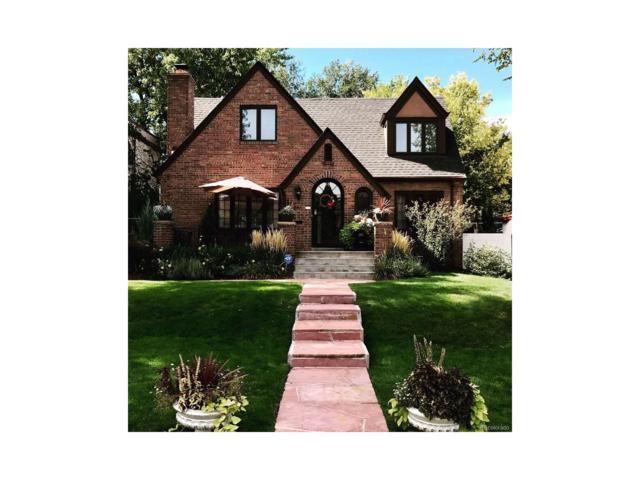 371 Birch Street, Denver, CO 80220 (MLS #9101332) :: 8z Real Estate