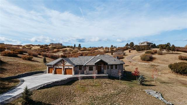 2481 Hawken Drive, Castle Rock, CO 80109 (#9101622) :: iHomes Colorado