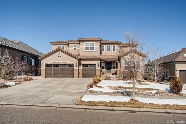 7610 S Blackstone Parkway, Aurora, CO 80016 (#9101653) :: Berkshire Hathaway Elevated Living Real Estate