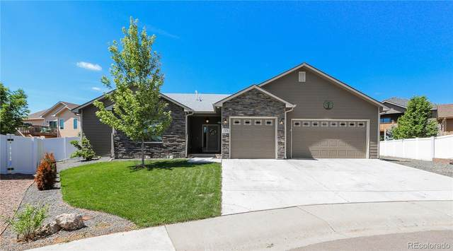 3376 Cuchara Court, Loveland, CO 80538 (#9102381) :: The Heyl Group at Keller Williams