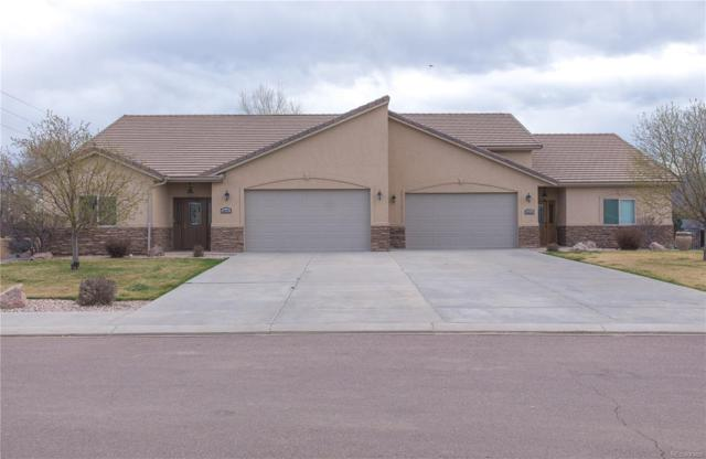 4078 S Cranberry Loop, Canon City, CO 81212 (MLS #9102420) :: 8z Real Estate