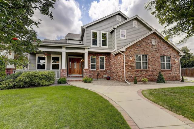 12464 W 83rd Way, Arvada, CO 80005 (MLS #9102836) :: 8z Real Estate