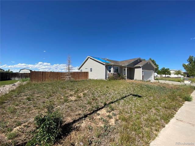 1264 Sunridge Avenue, Rangely, CO 81648 (#9102944) :: The Margolis Team