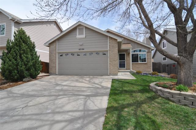 6204 Quitman Street, Arvada, CO 80003 (#9103185) :: The Griffith Home Team