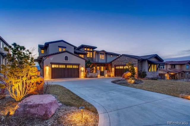 10845 Rainribbon Road, Highlands Ranch, CO 80126 (#9103819) :: RE/MAX Professionals