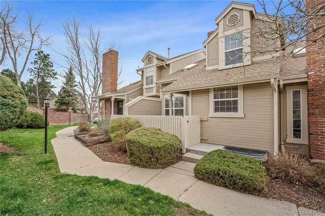 14242 E Radcliff Circle, Aurora, CO 80015 (#9103827) :: Wisdom Real Estate