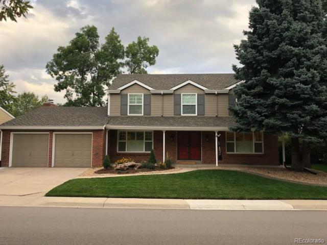 5170 S Independence Street, Littleton, CO 80123 (#9103930) :: My Home Team