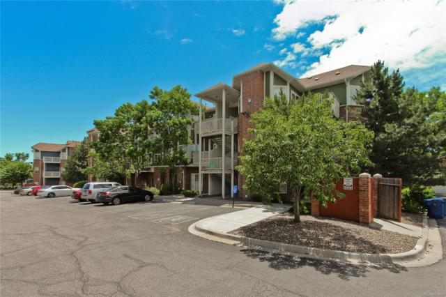 2430 W 82nd Place 3H, Westminster, CO 80031 (#9103941) :: The Galo Garrido Group
