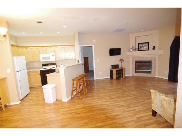 7435 S Alkire Street #204, Littleton, CO 80127 (#9104093) :: The HomeSmiths Team - Keller Williams