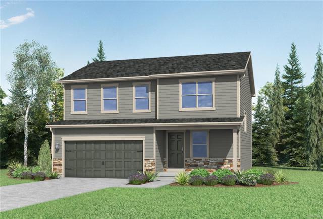 7018 Shavano Circle, Frederick, CO 80504 (MLS #9104255) :: JROC Properties