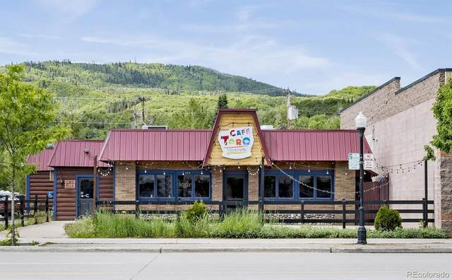 425 Lincoln Avenue, Steamboat Springs, CO 80487 (#9104764) :: The Margolis Team