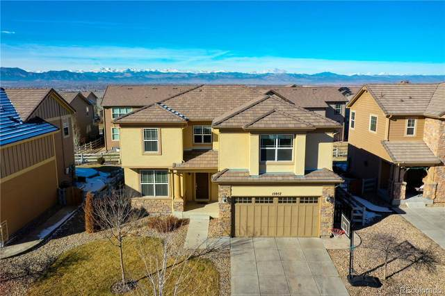 15957 Antora Peak Drive, Broomfield, CO 80023 (#9104970) :: Venterra Real Estate LLC