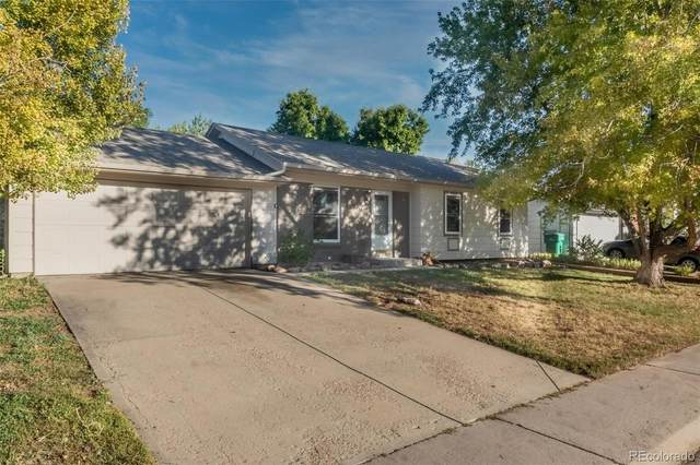 12863 W Tufts Avenue, Morrison, CO 80465 (#9105215) :: Own-Sweethome Team