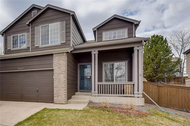 9443 Cove Creek Drive, Highlands Ranch, CO 80129 (#9105359) :: Colorado Home Finder Realty
