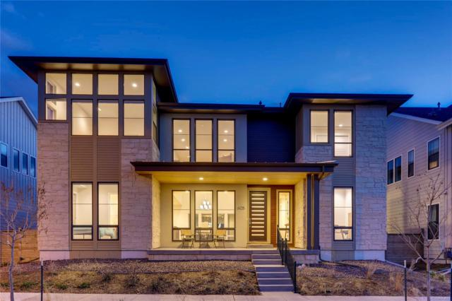 6125 Chester Way, Denver, CO 80238 (#9105381) :: The Peak Properties Group