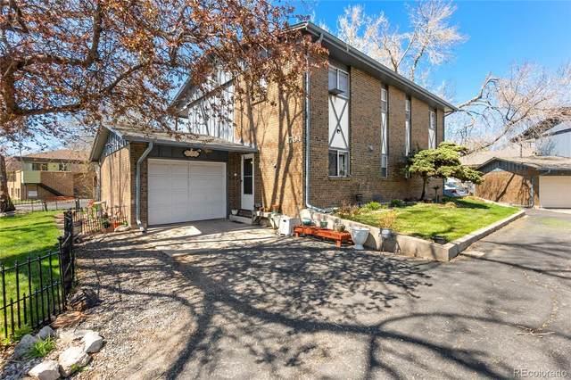 1704 Pecan Street 1A, Fort Collins, CO 80526 (MLS #9105422) :: Stephanie Kolesar