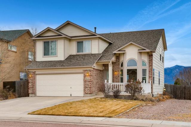 4640 Fencer Road, Colorado Springs, CO 80911 (#9105450) :: The Peak Properties Group