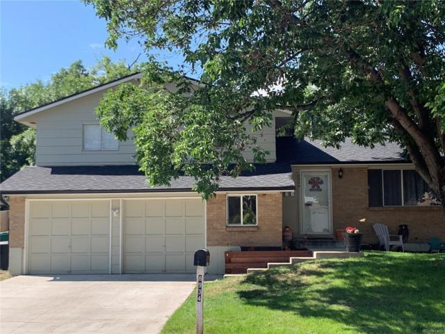 8934 W Rice Avenue, Littleton, CO 80123 (MLS #9105654) :: 8z Real Estate
