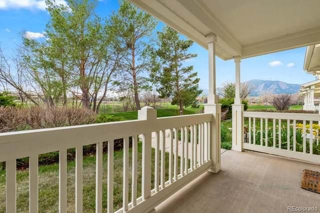 3910 Colorado Avenue H, Boulder, CO 80303 (#9105673) :: Kimberly Austin Properties