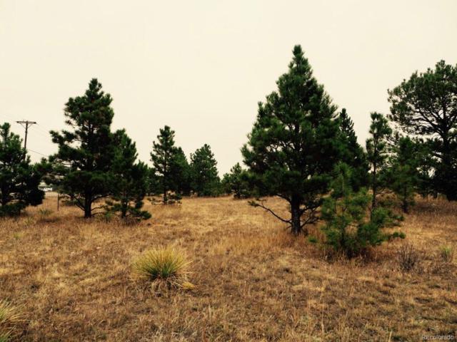 0 Highway 86, Elizabeth, CO 80107 (#9105819) :: Bring Home Denver