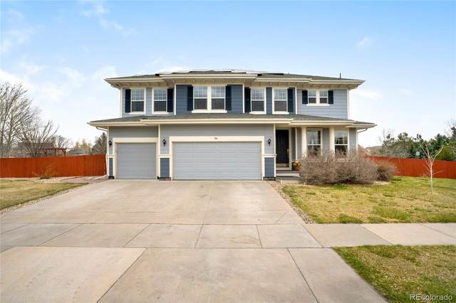 744 Heather Glen Lane, Fort Collins, CO 80525 (#9106074) :: Finch & Gable Real Estate Co.