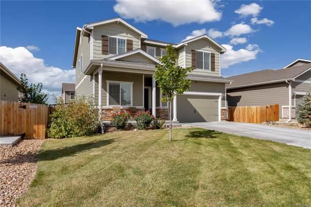 9537 Dahlia Lane, Thornton, CO 80229 (MLS #9106078) :: 8z Real Estate