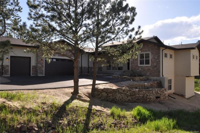7787 Taylor Circle, Larkspur, CO 80118 (#9106244) :: Wisdom Real Estate