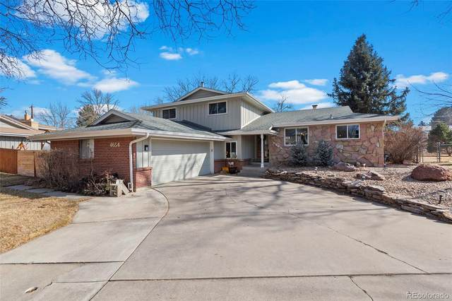 4654 W Tufts Circle, Denver, CO 80236 (#9106698) :: The DeGrood Team