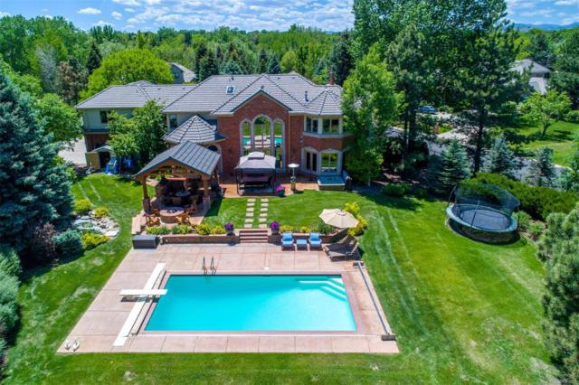 2115 E Grand Avenue, Cherry Hills Village, CO 80113 (#9107202) :: The City and Mountains Group