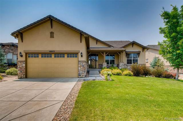 16053 Torreys Way, Broomfield, CO 80023 (#9107261) :: The Colorado Foothills Team | Berkshire Hathaway Elevated Living Real Estate