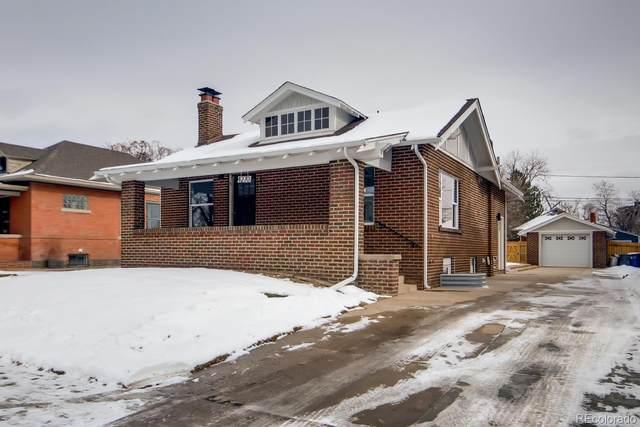 4270 Irving Street, Denver, CO 80211 (MLS #9107507) :: 8z Real Estate