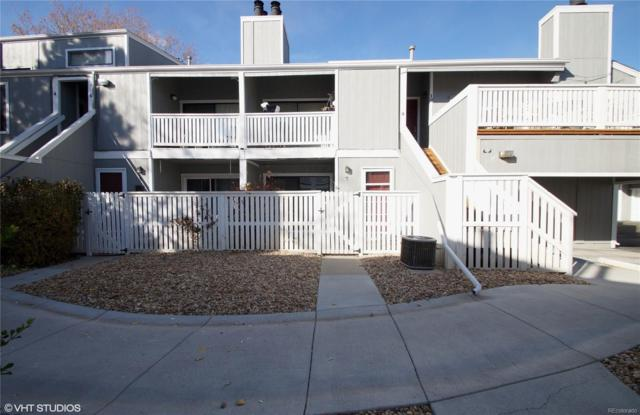 1160 S Monaco Parkway #7, Denver, CO 80224 (#9107514) :: The Griffith Home Team