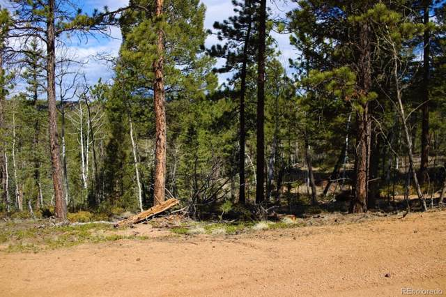 403 Woody Creek Road, Divide, CO 80814 (#9107607) :: The DeGrood Team