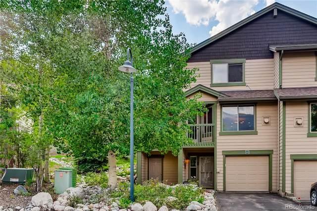 261 Kestrel Lane, Silverthorne, CO 80498 (#9107611) :: The Artisan Group at Keller Williams Premier Realty